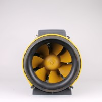 200mm Max Fan Pro Series | Fans, Silencers | All Fans | Exhaust Fans | 200mm Fans