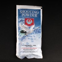 Shooting Powder Sachet 65g