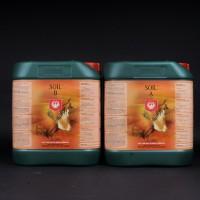 Soil A+B 10L (2 x 5L) House & Garden    House & Garden Products    House & Garden Nutrient