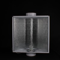 Cool Shade (Panel) 500mm x 420mm  | Shades &  Cool Tubes | Cool Tubes and Air Cooled Shades