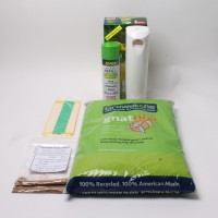 Fungus Gnat Ultra Control Pack  | Pest Control | Soil Borne Pests and Disease | Insecticides & Fungicides
