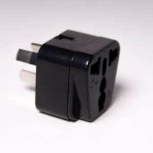 Adaptor for CFL Lamps | Accessories | Lighting Accessories | Flourescent Bulbs & Fittings