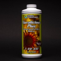Floralicious Plus 946ml (1 QRT) General Hydroponics  | General Hydroponics Products | Additives | Nutrients | Nutrient Additives | SuperThrive