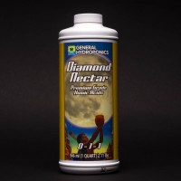 Diamond Nectar 946ml (1 QRT) General Hydroponics  | General Hydroponics Products | Additives | Nutrients | Nutrient Additives