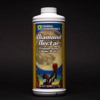 Diamond Nectar 946ml (1 QRT) General Hydroponics  | General Hydroponics Products | Additives | Nutrients | Nutrient Additives