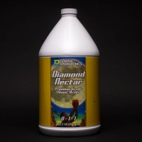 Diamond Nectar 3.79L (1 Gallon) General Hydroponics  | General Hydroponics Products | Additives | Nutrients | Nutrient Additives