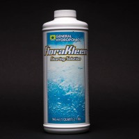 Flora Kleen 946ml (QRT) General Hydroponics  | General Hydroponics Products | Additives | Nutrients | Nutrient Additives