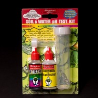 pH Soil & Water Test Kit | Meters & Measurement | pH