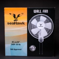 SeaHawk Wall Fan 40cm | All Fans | Fans, Silencers