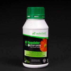Nf Regulator Part A Stop Grow 250ml Nutrient Additives