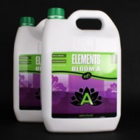 Nutrifield Elements Bloom A+B 10L (2x5L) | Nutrients | Hydroponic Nutrients | Nutrifield Products | Nutrifield Nutrients
