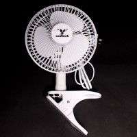 Seahawk 150mm Clip Fan 20W | Fans, Silencers | All Fans