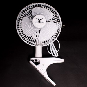 150mm Seahawk Clip Fan | Fans, Silencers | All Fans | Home