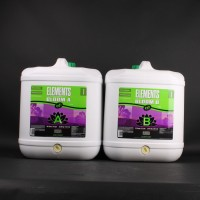 Nutrifield Elements Bloom A+B 40L (2x20L) | Nutrients | Hydroponic Nutrients | Nutrifield Products | Nutrifield Nutrients