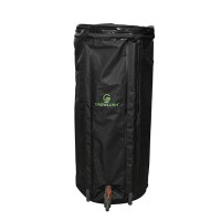 100L Aqua Flexi Tank GrowLush | Pots, Trays & Planter Bags  | Nutrient Tanks | Hydroponic Gear