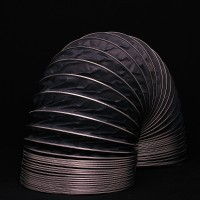 Ducting 250mm x 3m | Ducting | Nude Plastic Ducting
