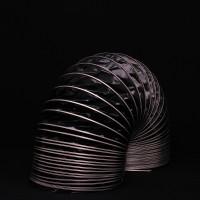 Ducting 200mm x 6m | Ducting | Nude Plastic Ducting