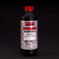 pH Buffer 4.0 Solution 1L Flairform | Meters & Measurement | pH | Flairform Products
