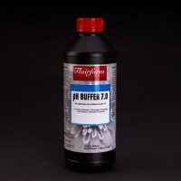 pH Buffer 7.0 Solution 1L Flairform | Meters & Measurement | pH | Flairform Products