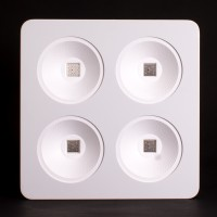 4 COB x 200 Watt Pegasus Series Integrated LED | LED Grow Lights | LED Lights
