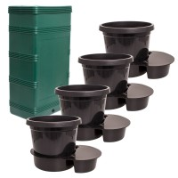 Autopot System 4 Pot Hydrotray Kit | Home | New Products | Hydroponic Gear | Autopot Systems