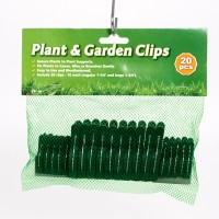 Plant Support Clips x 20 | New Products | Accessories | Plant Support