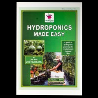 Book: Hydroponics Made Easy | Books | Autopot Systems