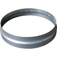 Metal Reducing Collar 315mm-300mm | Ducting | Ducting Fittings | Ducting Reducers and Joiners