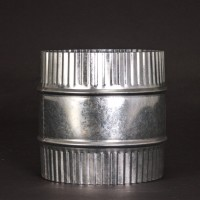 Ducting Metal Joiner 150mm  | Ducting | Ducting Fittings | Ducting Reducers and Joiners