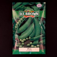 Pea - Sugarsnap | Seeds | D.T. Brown Vegetable Seeds | Watkins Vegetable Seeds