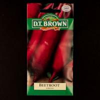 Beetroot - Forono | Seeds | D.T. Brown Vegetable Seeds | Watkins Vegetable Seeds
