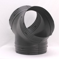 Ducting Y Joiner 300mm  | Ducting | Ducting Fittings | Y Joiners