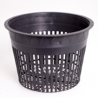 Black Wick 150mm | New Products | Wick Pots