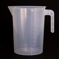 Jug 5L | New Products | Accessories | Jugs and Spray Bottles