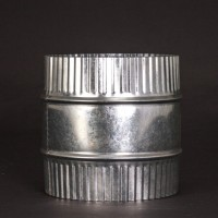 ducting metal joiner 100mm | Ducting | Ducting Fittings | Ducting Reducers and Joiners