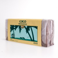 Canna Compressed Coco Cube | New Products | Mediums | Coco Coir Mediums | Home