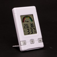 Hygrometer with Dial Indicator  | Accessories | Environment | Meters & Measurement | Temperature