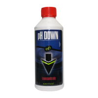 Nutrifield pH Down 1L | Meters & Measurement | pH