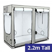 HomeBox R240+ (Tall) Ambient Tent | Grow Tents | HOMEbox Ambient Tents