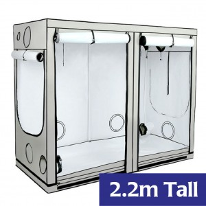 HomeBox R240+ (Tall) Ambient Tent  sc 1 st  Easy Grow & HomeBox R240+ (Tall) Ambient Tent | Grow Tents | HOMEbox Ambient ...