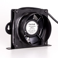 CultiV8 100mm Inline Fan | New Products | Fans, Silencers | All Fans | Intake Fans | 100mm Fans