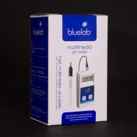 Bluelab pH Multimedia | New Products | Meters & Measurement | pH