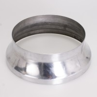 Aluminium Reducing Joiner 250MM-200MM | Ducting | Ducting Fittings | Ducting Reducers and Joiners