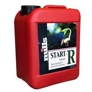Mills Start-R 5L | New Products | Nutrient Additives | Mills Nutrient Products | Mills Additive | Specials | Home