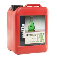 Mills Ultimate PK 5L | Nutrients | Nutrient Additives | Mills Nutrient Products | Mills Additive | Home