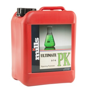 Mills Ultimate PK 5L | New Products | Nutrients | Nutrient Additives | Mills Nutrient Products | Mills Additive | Home | Specials