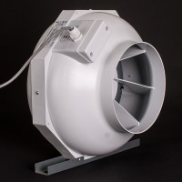 200mm Can-Fan RK Centrifugal Classic | Fans, Silencers | All Fans | Exhaust Fans | 200mm Fans