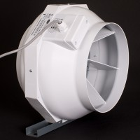 250mm Can-Fan RK Centrifugal Classic | Fans, Silencers | All Fans | Exhaust Fans | 250mm Fans