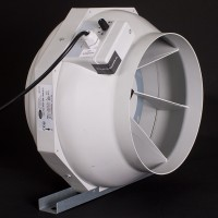 250mm Can-Fan RK-W Thermostat Centrifugal | Fans, Silencers | All Fans | Exhaust Fans | 250mm Fans