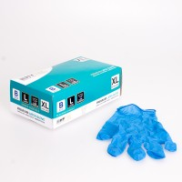Hytec Latex Gloves X-Large x 95